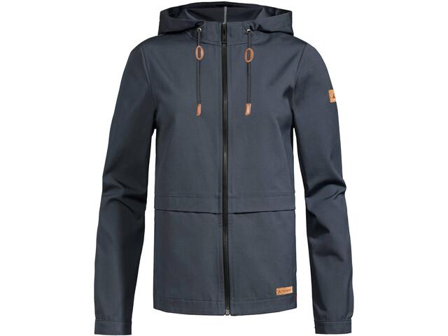 VAUDE Redmont 1L Jacket Women baltic sea